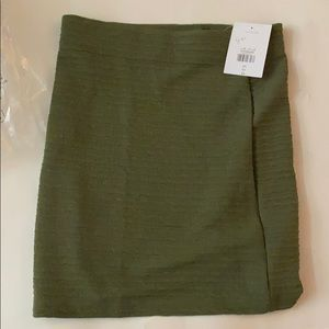 Topshop | size 4 mini skirt A16